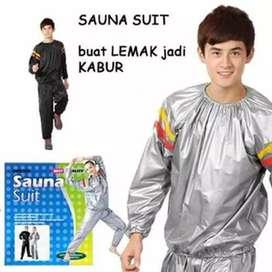 Sauna Suit cod cakung