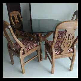 Segun wood Dyning Table within economical price
