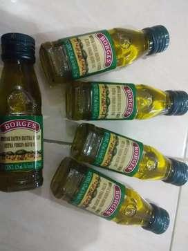 Minyak zaitun borges 125 ml