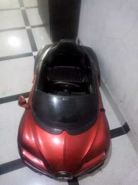 Driving car for kids