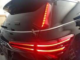 Stoplamp LED Pilar Fortuner