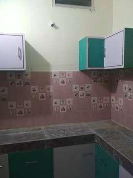 2 BHK flat in Alok Nagar