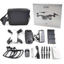 =Cicilan Drone= Dji Spark Combo TAM [ KTP+SIM ] Japri Call/Wa