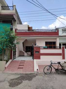 FOR RENT TWO SIDE OPEN 150 YD KOTHI AT UE 2 PATIALA