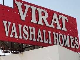 2 bhk High Rise flats full amenities in Gandhi Path w,nr Vaishali nagr