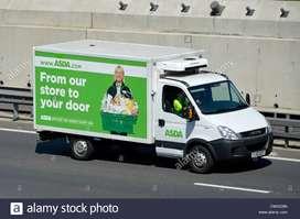 Ven delivery job vikroli location