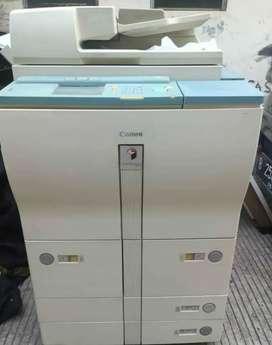 Mesin fotocopy all series + Promo Banting harga + Ready & Siap kirim