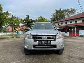 Ford Everest 2011 4x2 Diesel Automatic
