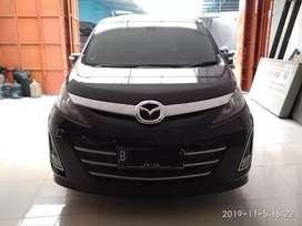Mazda Biante 2.0 AT 2012 Dp Minim, Angs Terjangkau, Siap Pakai