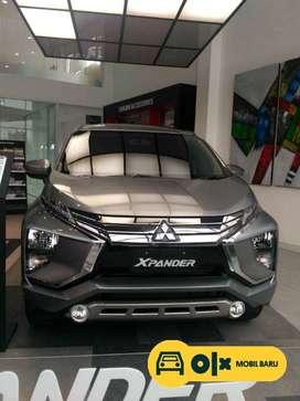 [Mobil Baru] PROMO TERGILA MITSUBISHI XPANDER 2019 AKHIR TAHUN INI