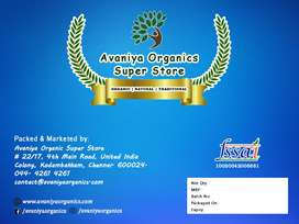 WANTED BILLING & ACCOUNTANT for our organic super market.