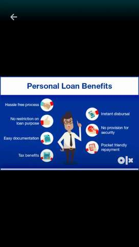 Instant personal loan within 48 hours