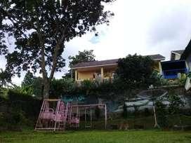 Villa di Cisarua Bogor