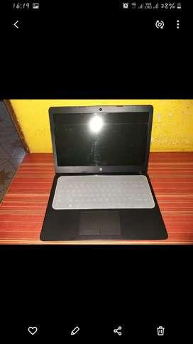 HP laptop 7th Gen