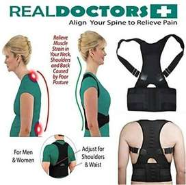 Posture Corrector Belt - Free delivery - limited pieces