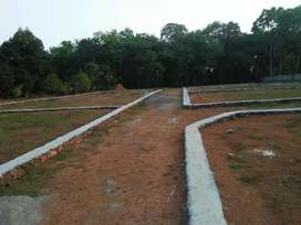 Edapally kalamassery hmt road,  st pauls collrge line house plot 5, 6