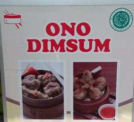 Dibutuhkan karyawan/ti konter kuliner di daerah gamping godean
