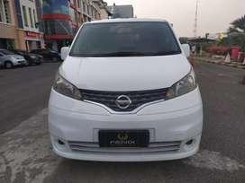 Nissan Evalia XV hws 1.5 matik 2014 istimewa