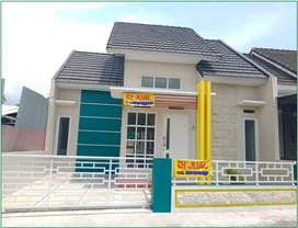 Dijual Rumah Cantik Siap Huni di Berbah Sleman, Dekat Bandara Adisucip