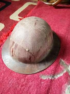 Topi antik jaman dulu