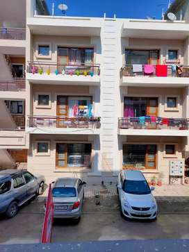 Ready to Move Possession Ready sector 127 2BHK Flats