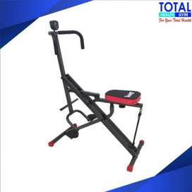 Gudang Alat fitnes >> Power raider TL 0-5
