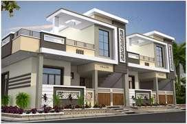 25*40 Corner House in Prim location
