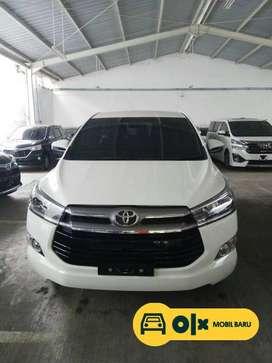 [Mobil Baru] INNOVA 2.4 V AT DIESEL 2019 ( Promo Akhir Tahun )