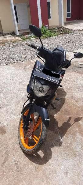 Honda Blade Repsol 110 cc
