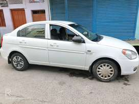 Hyundai verna 1.6 sx petrol