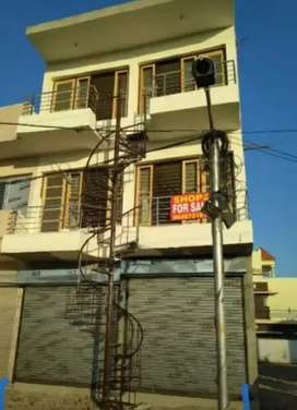 Shop for sale in kharar