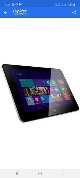Xolo Windows Tab 32GB SSD