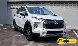 [Mobil Baru] DP 27jt bisa bawa pulang Mitsubishi XPANDER Baru NIK 2021
