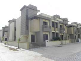 4 BHK Ready to Move for Sale in Galaxy Bungalows, Bhayli, Vadodara