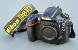 Nikon Product