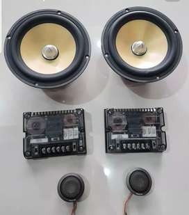 2 Way Focal K2 Power Krx Hi End | Boy Audio