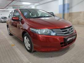 Honda City 2008-2011 1.5 S MT, 2009, Petrol