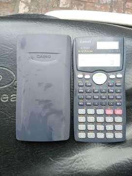 CASIO Science Calculator 200 rs