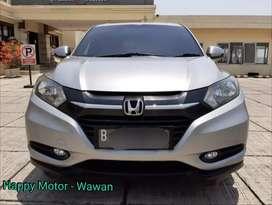 Honda HR-V 1.5 E CVT Matic 2016 Km 34rb Tangan 1