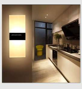 Lampu hias dinding Led dekorasi minimalis ruang keluarga SP 2710 ID45
