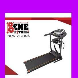 treadmill elektrik verona 1.5hp electric M-888 treadmil