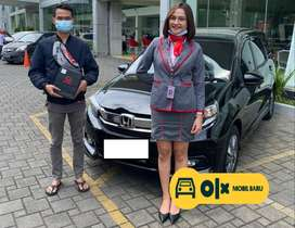 [Mobil Baru] HONDA MOBILIO PPNBM HARGA TERMURAH DP DAN ANGSURAN RINGAN