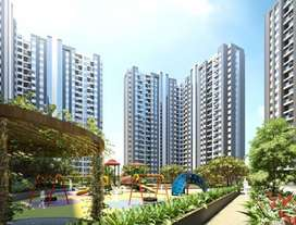 54.35 Lakh(all incl),2 BHk In Baner mahalune,in Luxury Township