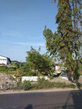 (DN) Tanah Pekarangan Jl Imogiri Bibis Bantul Timbulharjo Sewon Bantul