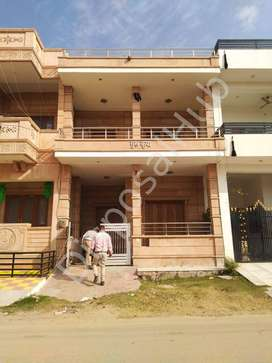 Residential Independent House(Chopasni Jagir)