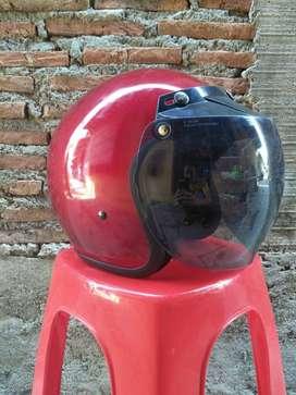 Helm Model Bogo H&L