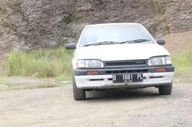 Mazda 323 NB 1500cc