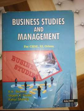 1st year commerce all books