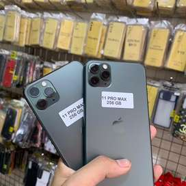 Iphone 11 promax 256Gb like new