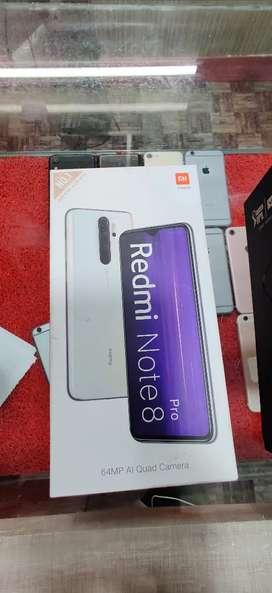 Mi note 8 Pro(8/128GB) 8 Month Old